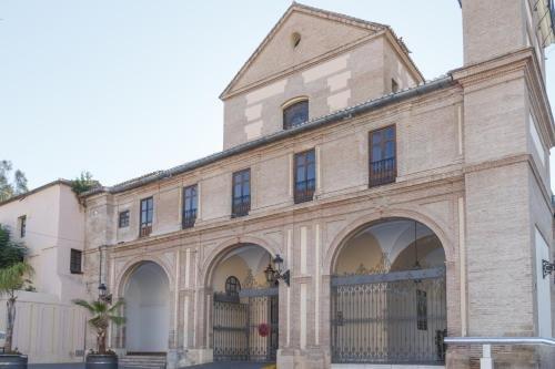 Apartamentos Fernando El Catolico - фото 22