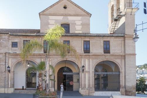 Apartamentos Fernando El Catolico - фото 23