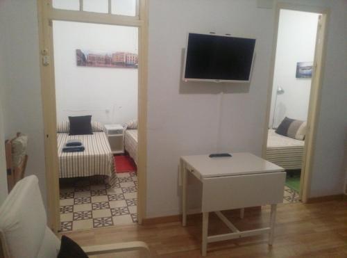 Apartamentos Fernando El Catolico - фото 4