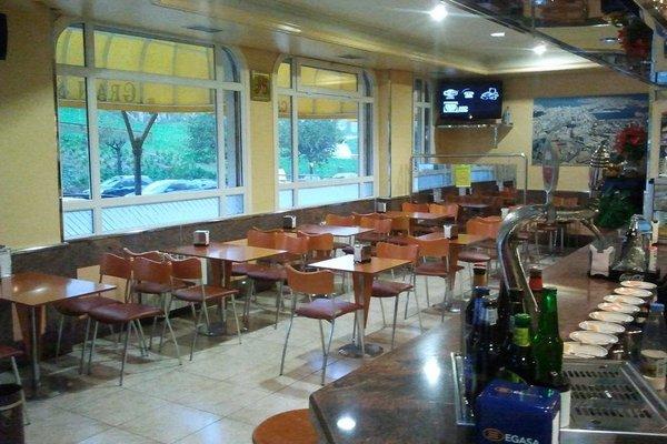 Hostal-Cafeteria Gran Sol - фото 18