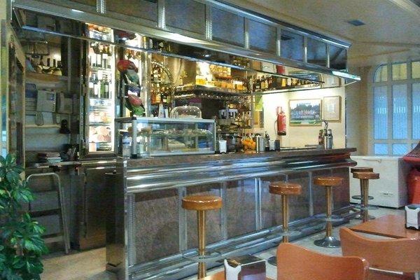 Hostal-Cafeteria Gran Sol - фото 19
