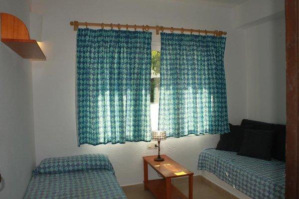 Apartamentos Son Parc - фото 3