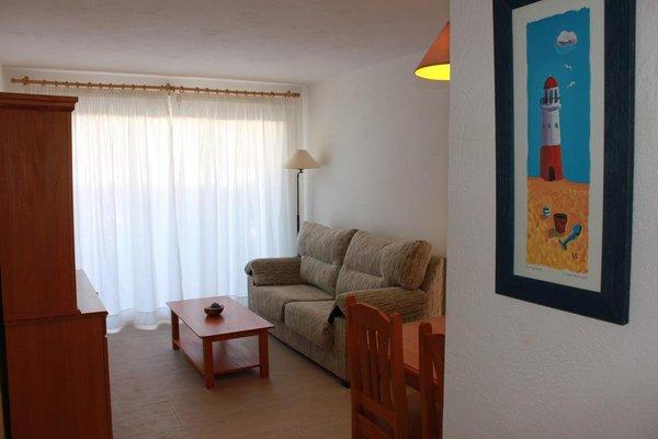 Apartamentos Son Parc - фото 9