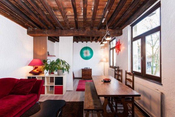 Zen Appart Vieux Lille 2 - фото 2