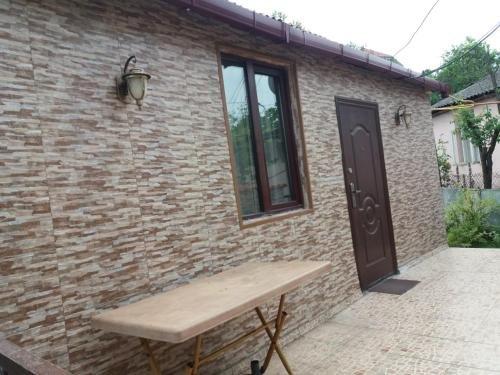 Guest house Tchagalidze - фото 1