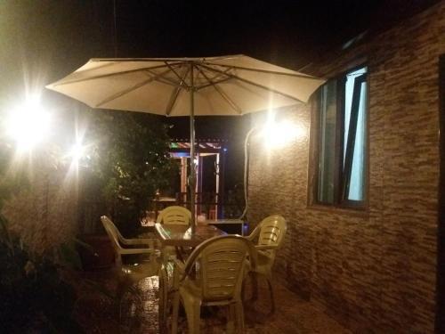 Guest house Tchagalidze - фото 2