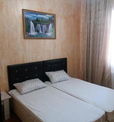 Guest house Tchagalidze - фото 3