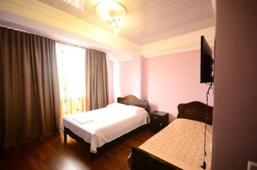 Hotel Peria - фото 1
