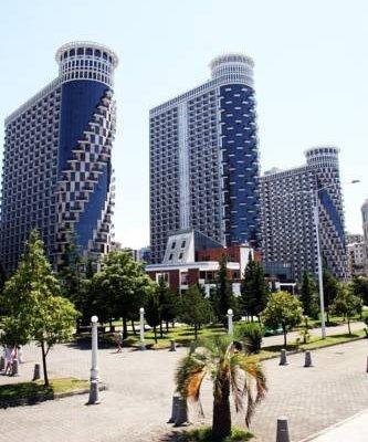 Sea Tower Batumi - фото 10