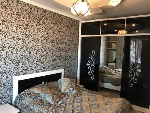 Beso apartment on Abashidze - фото 12