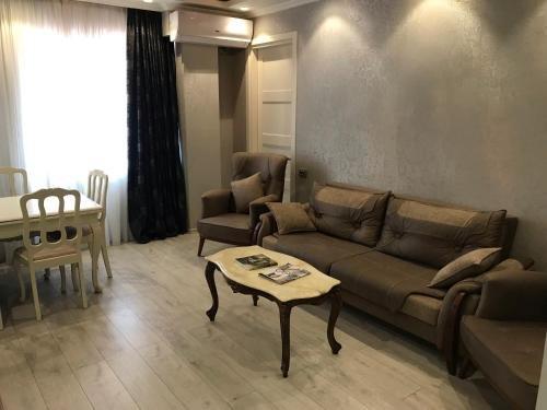 Beso apartment on Abashidze - фото 10