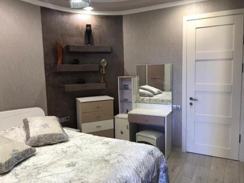Beso apartment on Abashidze - фото 5