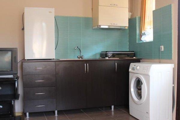 Apartment on Abashidze 38 - фото 9