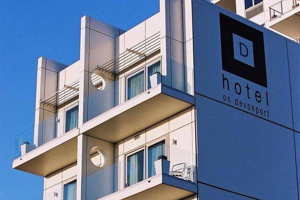 Hotel on Devonport - фото 10