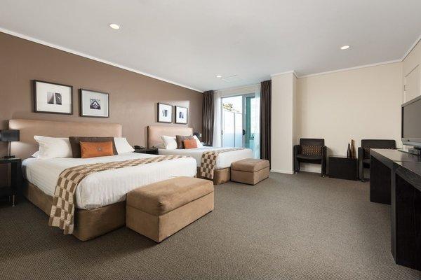 Hotel on Devonport - фото 1