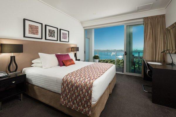 Hotel on Devonport - фото 2