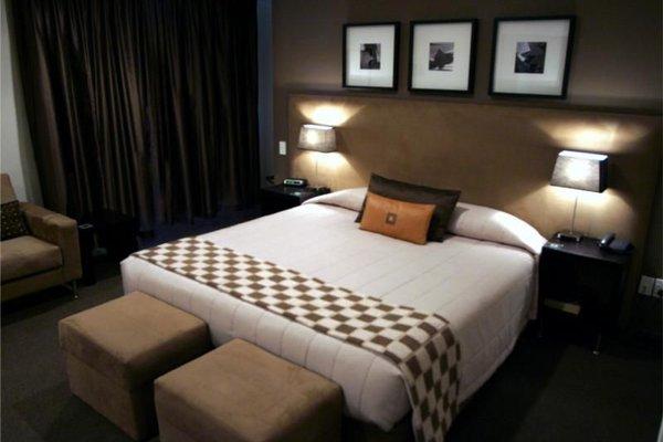 Hotel on Devonport - фото 4