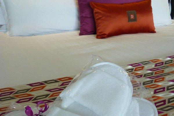 Hotel on Devonport - фото 5