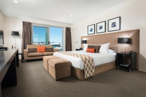 Hotel on Devonport - фото 7