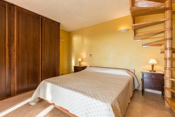 Villa Bertuzzi Bellevue - фото 1