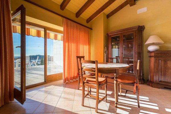 Villa Bertuzzi Bellevue - фото 10