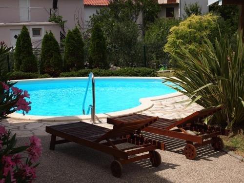Villas Rab Banjol - фото 19