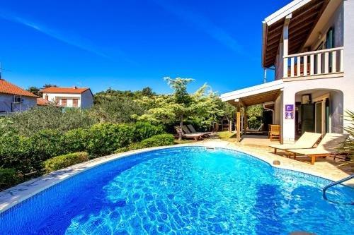 Villas Rab Banjol - фото 21