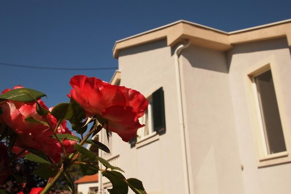 Villas Rab Banjol - фото 23