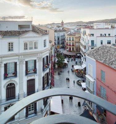 INMalaga Granada - фото 17