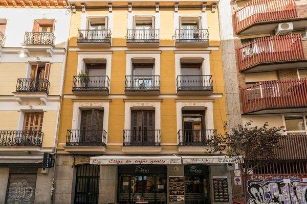 Madrid SmartRentals Chueca II - фото 21