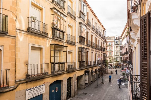 Madrid SmartRentals Chueca II - фото 22