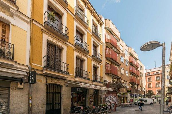 Madrid SmartRentals Chueca II - фото 23