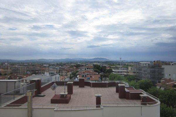 Hotel Concordia - фото 14