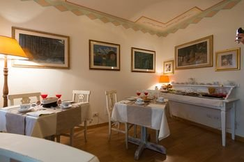 Residenze L'Uncinaia Holiday House - фото 10