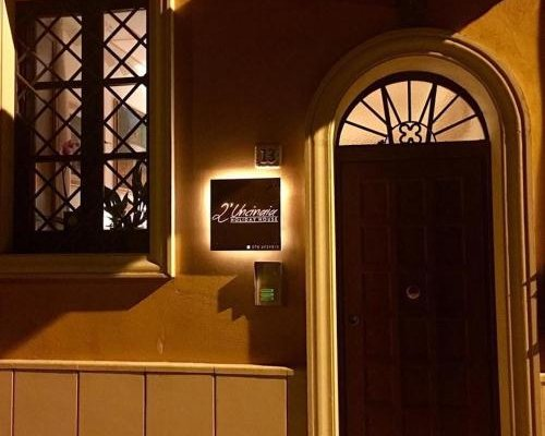 Residenze L'Uncinaia Holiday House - фото 18