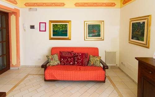 Residenze L'Uncinaia Holiday House - фото 4