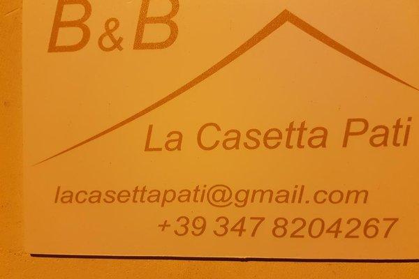 La Casetta Pati - фото 4