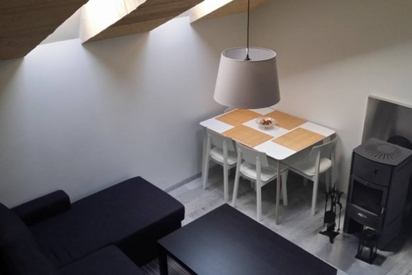 Baltic Apartments - Ganyklu g. 10 - фото 1