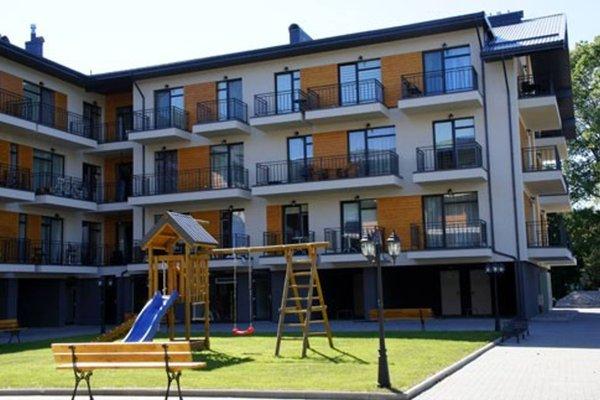 Baltic Apartments - Ganyklu g. 10 - фото 2