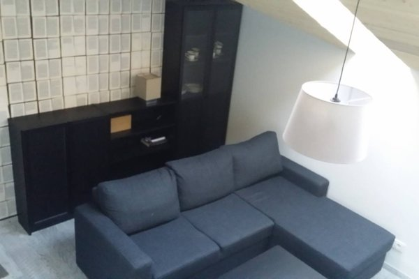 Baltic Apartments - Ganyklu g. 10 - фото 5