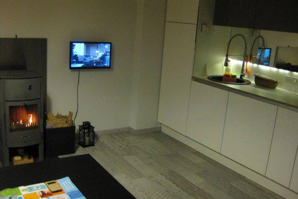 Baltic Apartments - Ganyklu g. 10 - фото 9