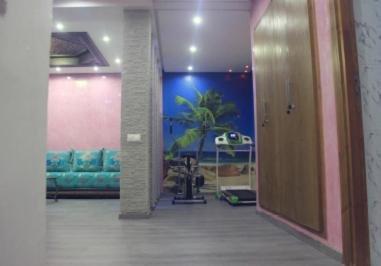 Rabat Apartments - фото 47