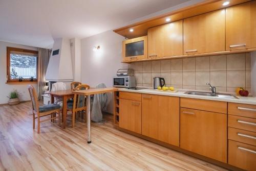 Viva Maria Apartament - фото 10