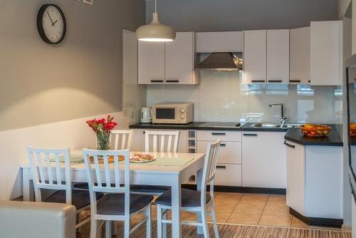 Viva Maria Apartament - фото 12