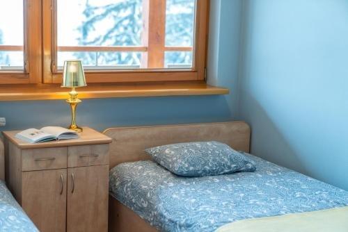 Viva Maria Apartament - фото 14