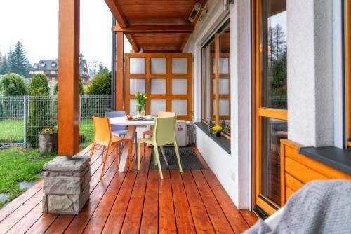 Viva Maria Apartament - фото 15