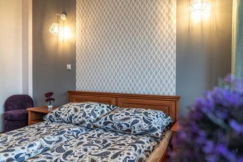 Viva Maria Apartament - фото 16