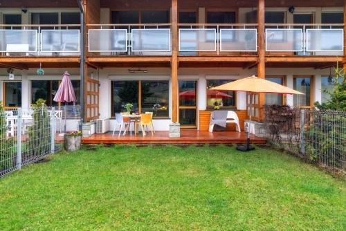 Viva Maria Apartament - фото 20