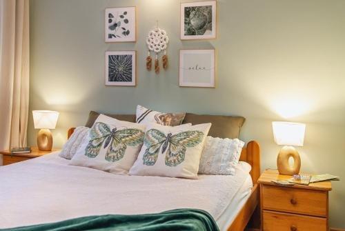 Viva Maria Apartament - фото 9
