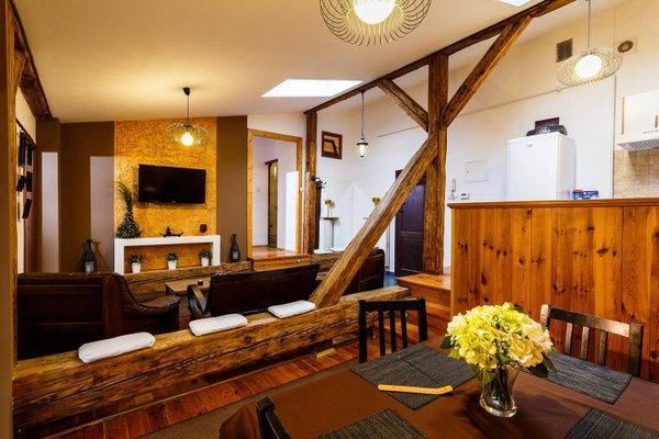 Apartment Florianska 22 - фото 2